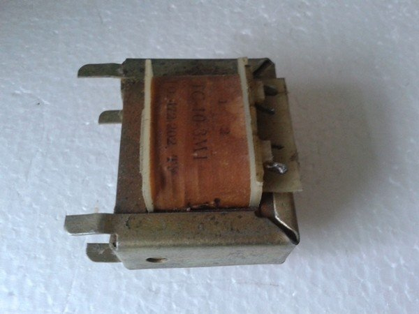 Трансформатор тс 10 3м1