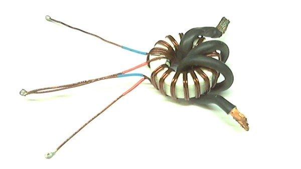 Высокочастотный трансформатор