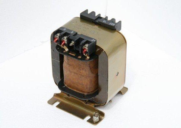 Пусковой трансформатор