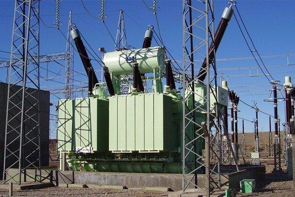 Фазоповоротный трансформатор