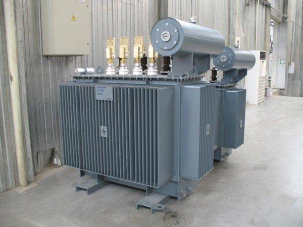Энергосберегающие трансформаторы