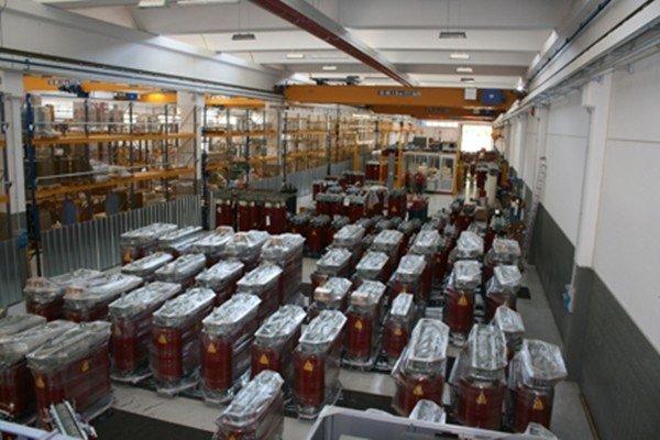 Завод трансформаторов