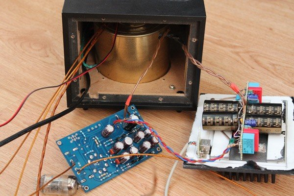 Экран трансформатора