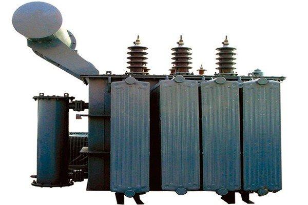 Новый силовой трансформатор