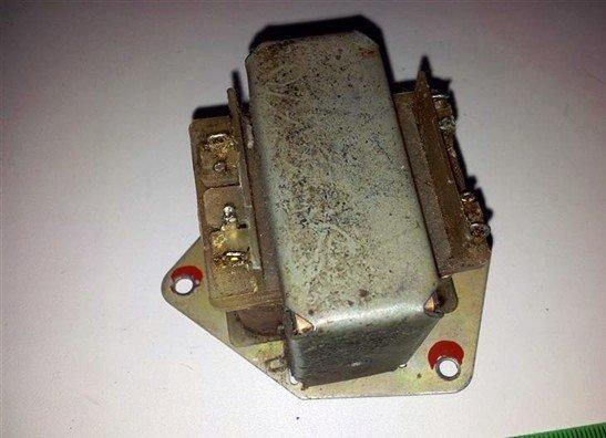внешний вид трансформатора ТС 10 3М1