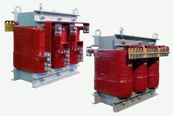трансформатор ТСЭ 63-380/60