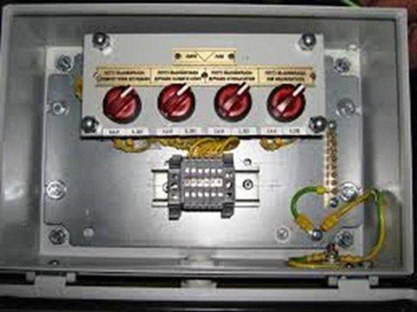 АРН трансформатора