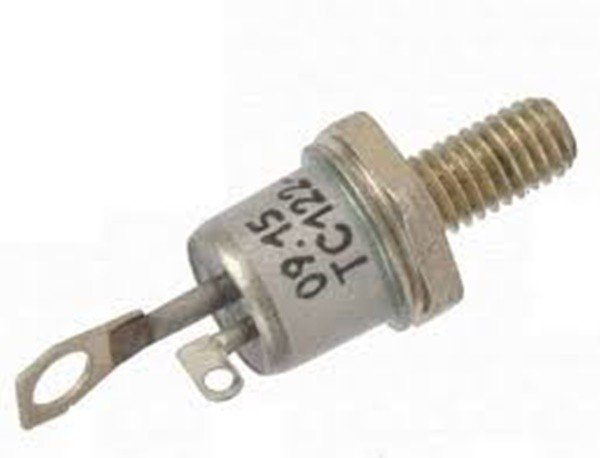 тиристорный регулятор ТС122