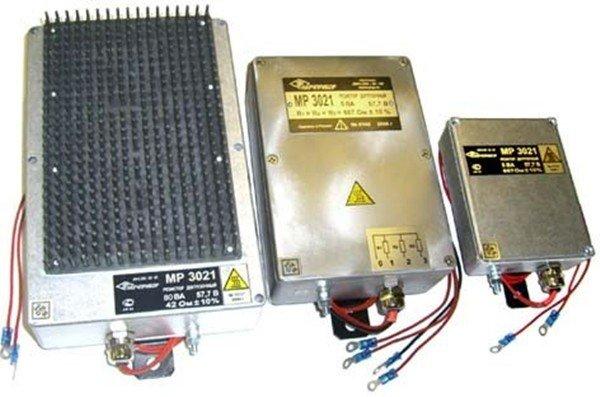 Догрузочные резисторы для трансформаторов напряжения