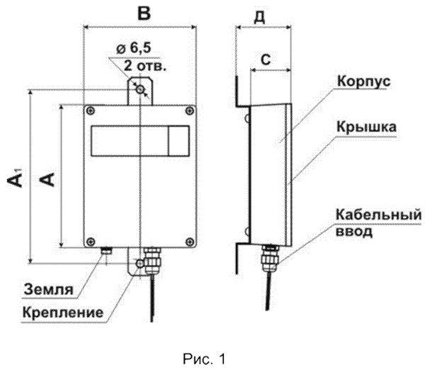 Схема Догрузочные резисторы для трансформаторов напряжения