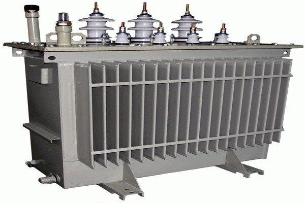 Трансформатор тмг400
