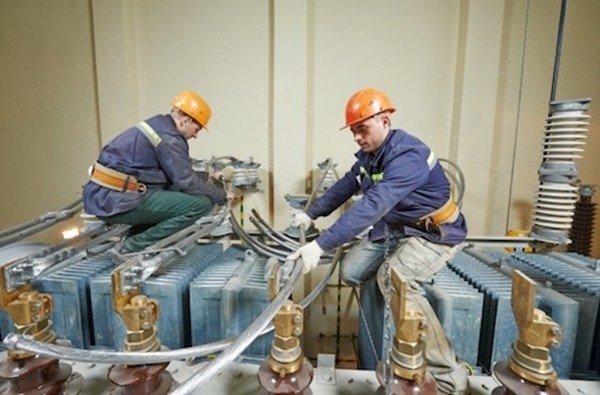 Ремонт трансформаторов на заводе