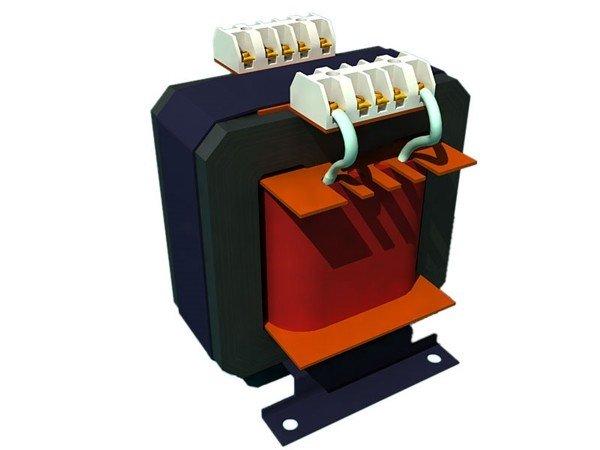 Модель трансформатора