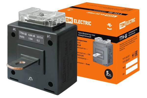 Трансформатор тока