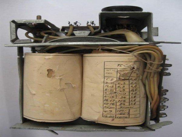 Трансформатор ТС-200