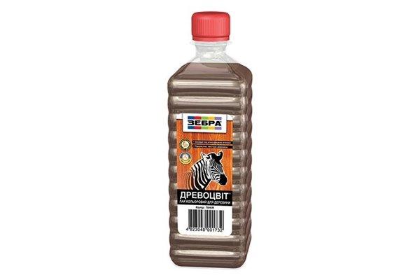лак зебра