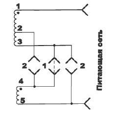 Схема изделия