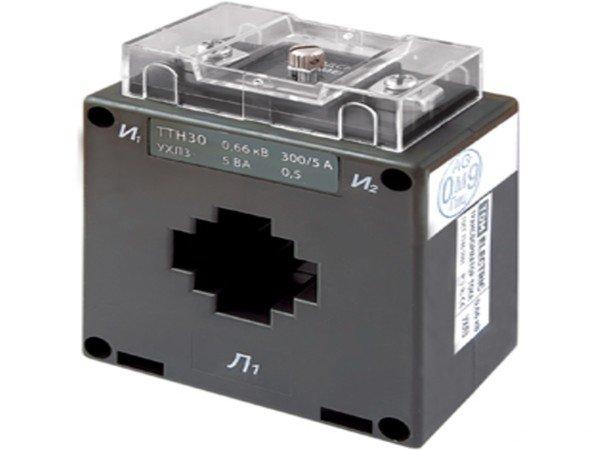 Современный трансформатор тока