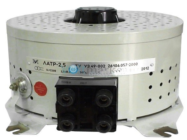 Лабораторный трансформатор