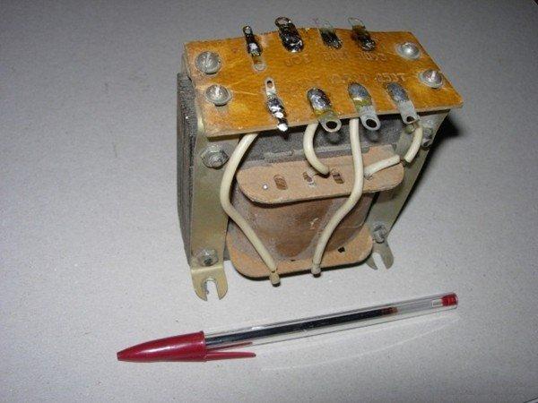 Трансформатор