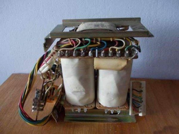 Трансформатор тс 250-2м