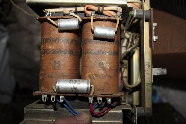 ТС-250-2М