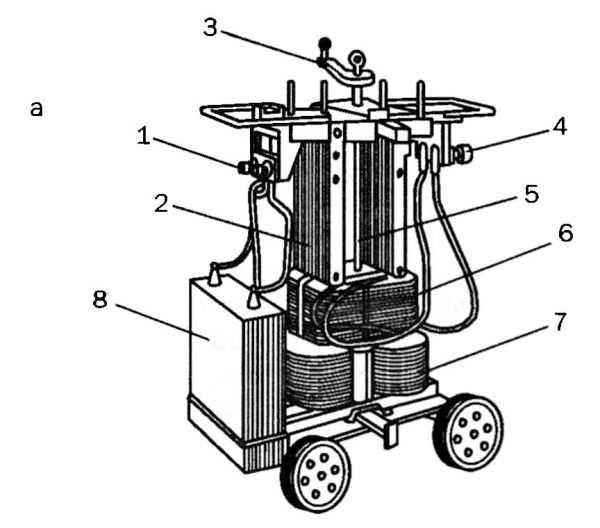 Ходовой трансформатор