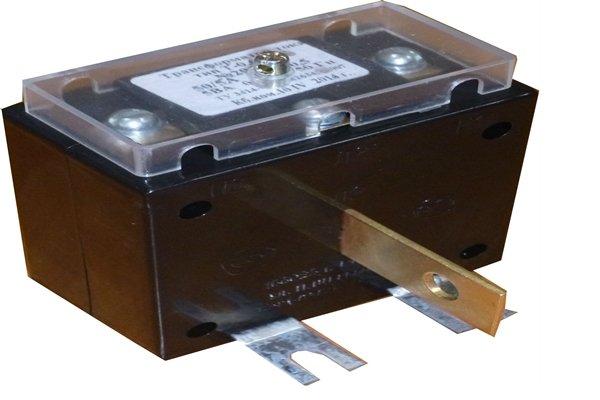 Измерительный трансформатор