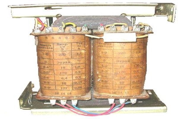 Трансформатор тс 250
