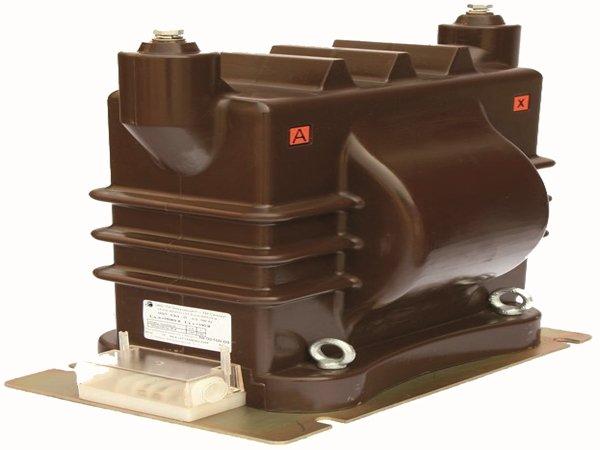трансформатор тока электромагнитный
