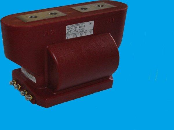 Трансформатор тока ТОЛУ-10 300/5 0,5s