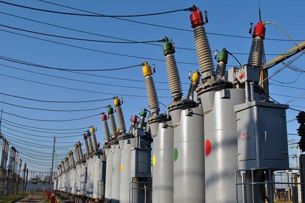 Силовые трансформаторы на производстве