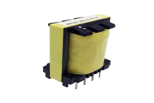 Импульсный трансформатор желтый