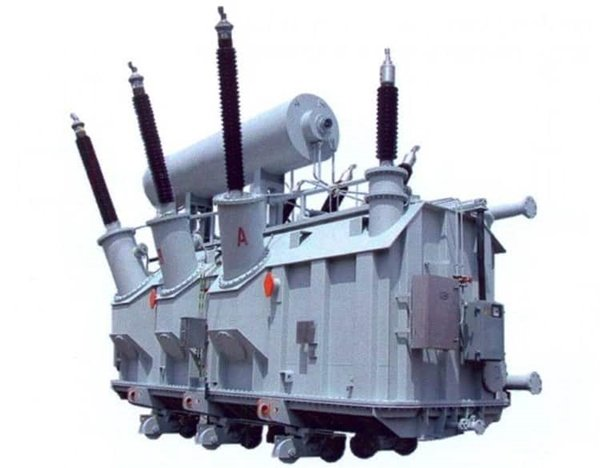 Трансформатор силовой