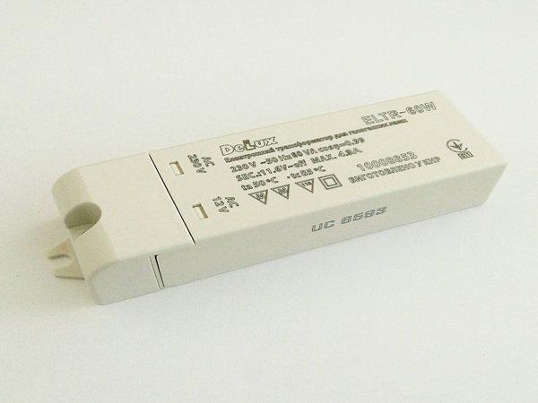 Трансформатор для лампы