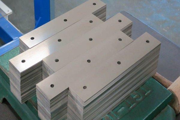 Пластинчатые магнитопроводы