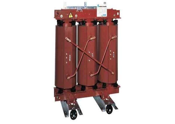 Трансформатор силовой в составе энерго системы