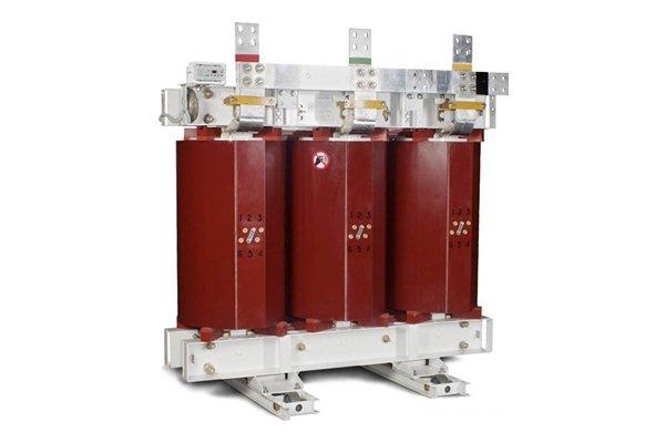 Сухие трансформаторы с литой изоляцией ТСГЛ