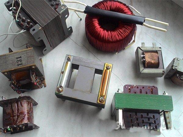 Практическая перемотка обмоток трансформатора после расчетов и измерений