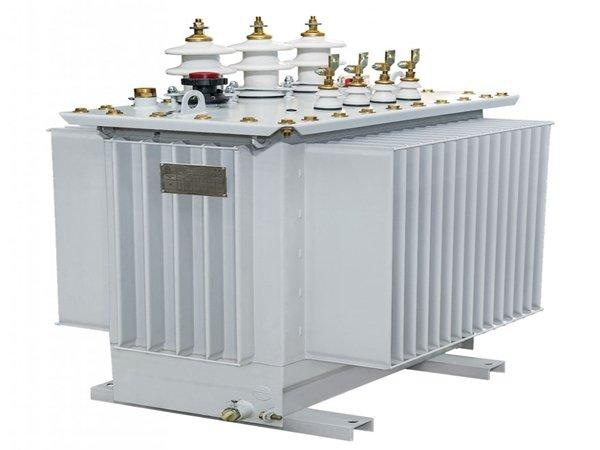 Трансформатор силовой ТМГ-1000 6/0,4 Y/Yн-0 УХЛ1