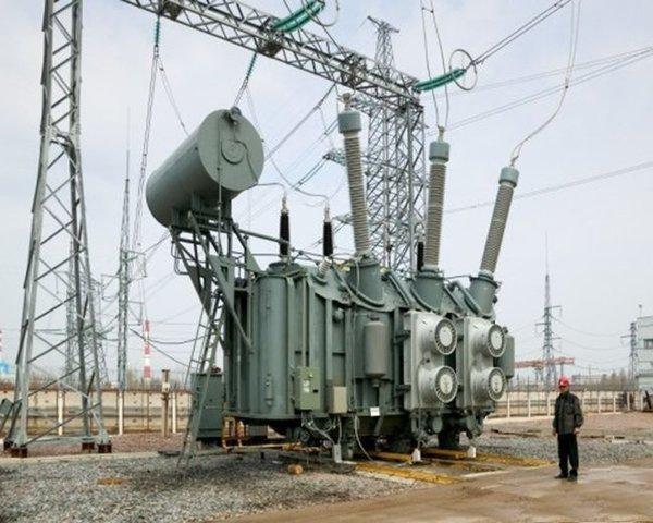 Силовые высоковольтные трансформаторы