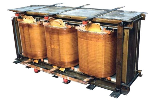 Сечение проводника трансформатора