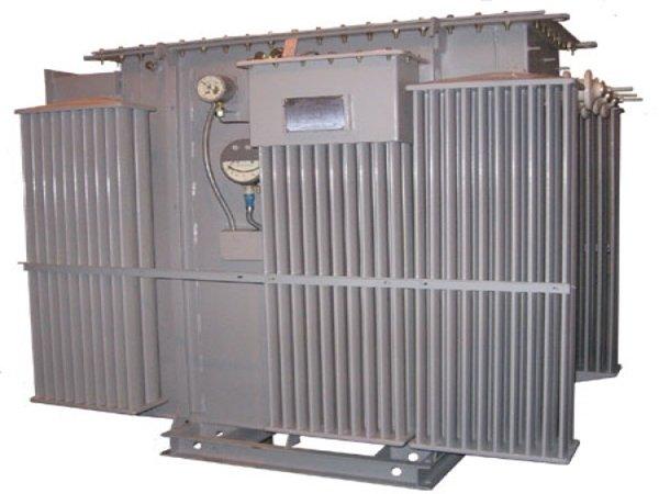 трансформатор ТМЗ-400/10 У1