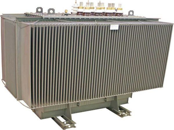 трансформатор ТМ-100/35У1