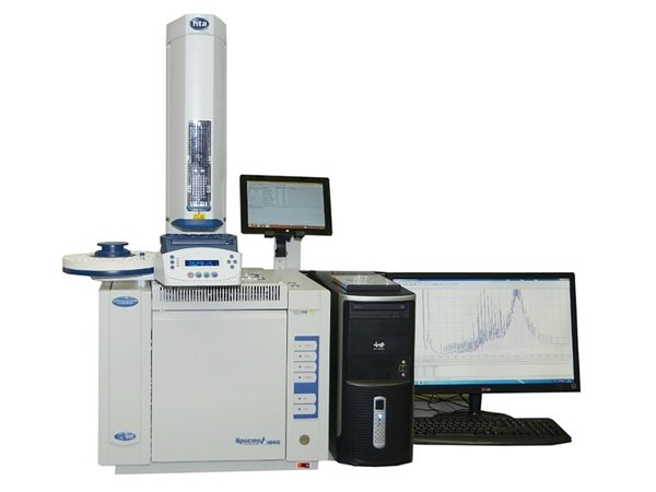 Хроматографический