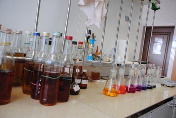 исследование трансформаторного масла