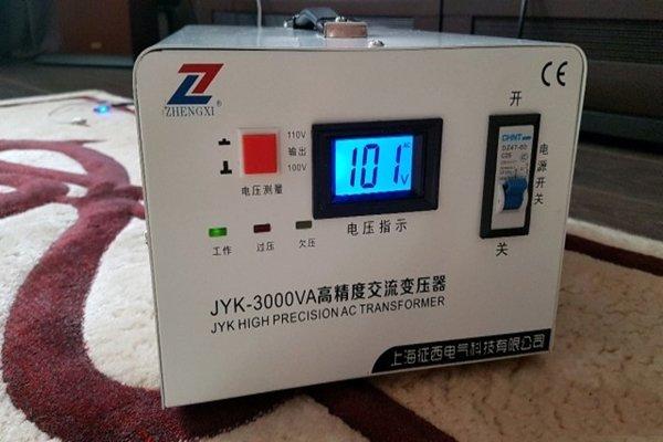трансформатор 100 вольт