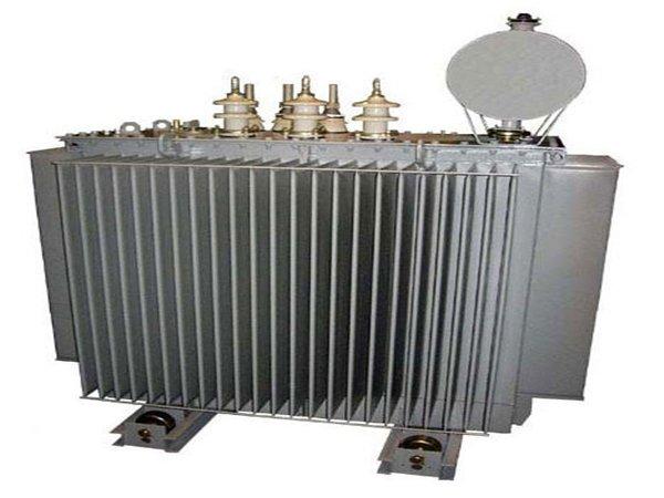 трансформатор ТР типа ТМ(Г) (35 кВ)