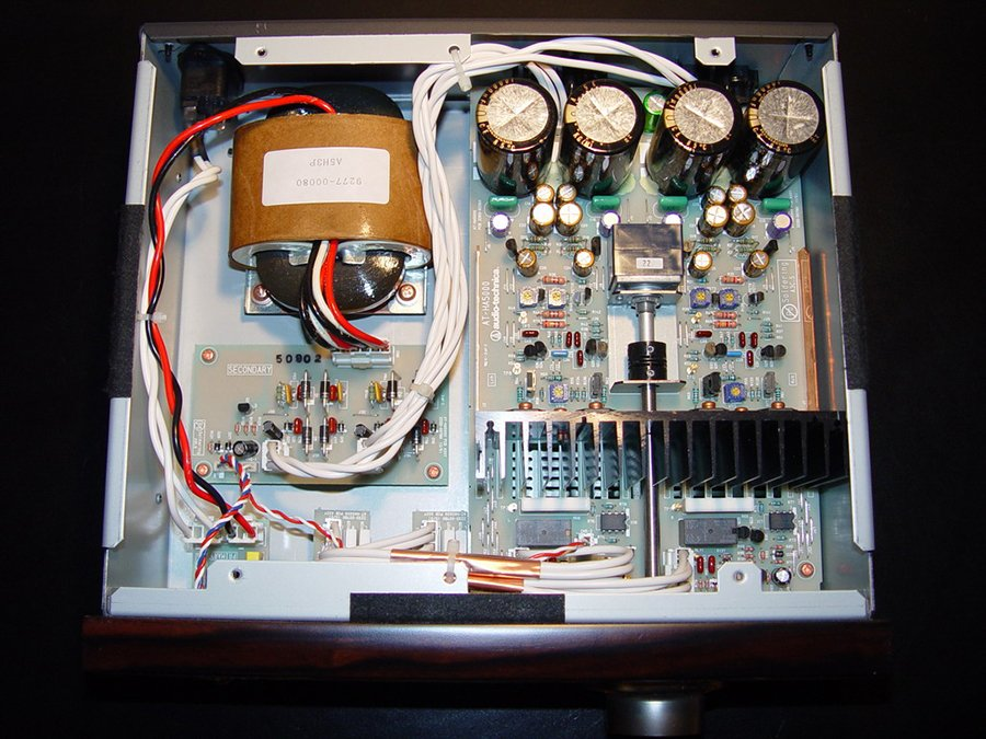 Трансформатор на 100В
