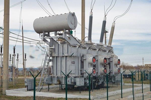 трансформатор электрического тока